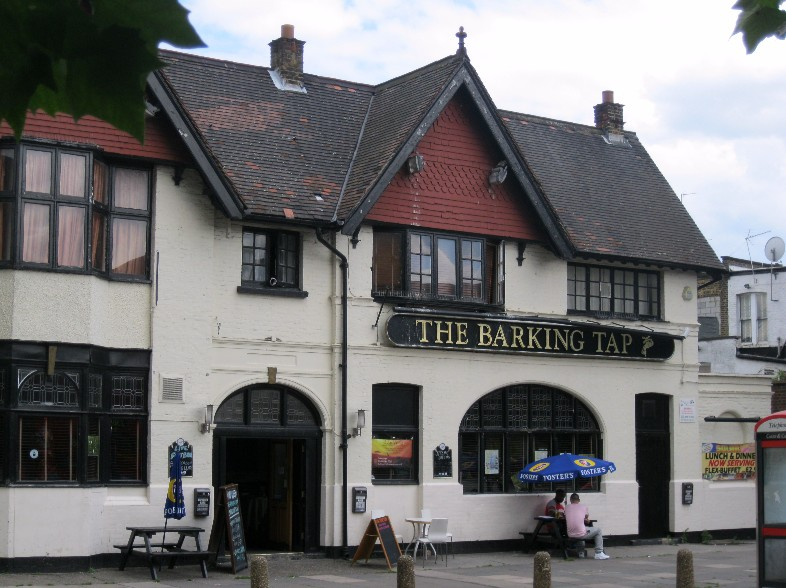 The Barking Tap, June 2011
